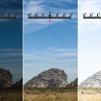 Como funciona a câmera #5 – Fotômetro